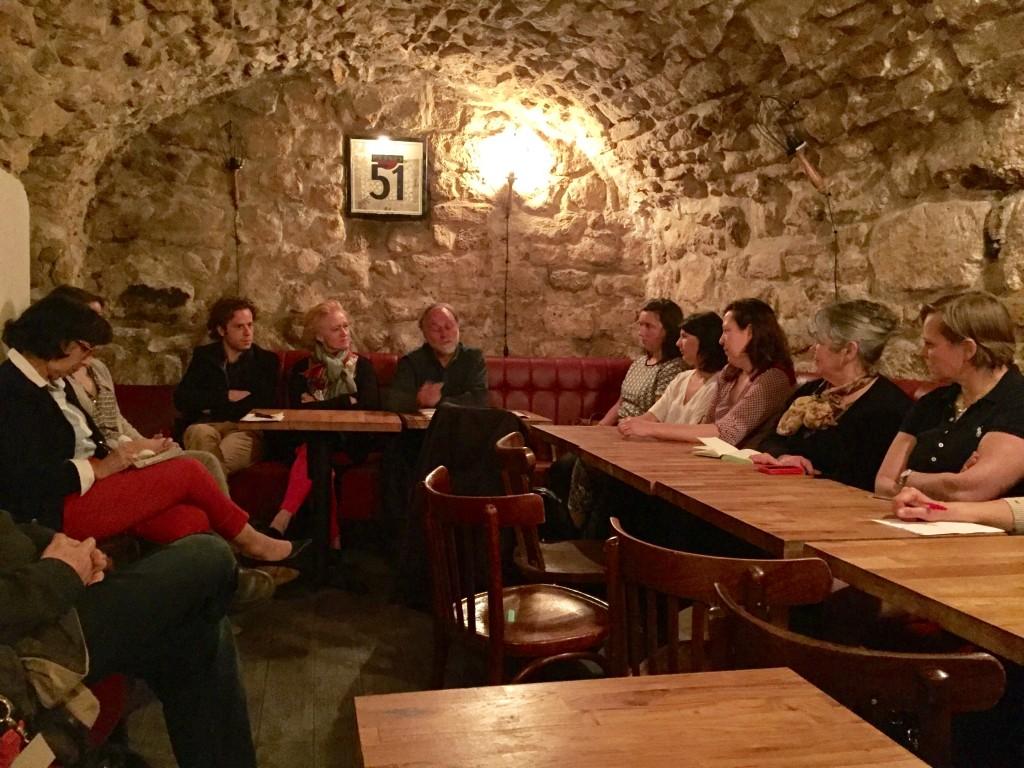 Café Santé Médecine de demain photo 1