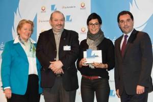 Trophée signatures santé 2014 (2)