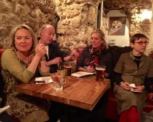 Café Santé Médecine de demain photo 6