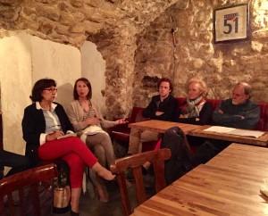 Café Santé Médecine de demain photo 7