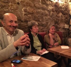 Café Santé Médecine de demain photo 8