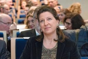 TSS Agnès Buzyn